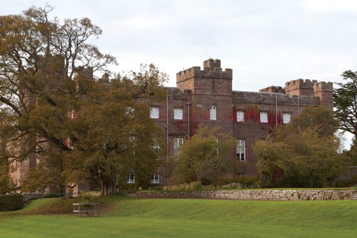 Castle of Kings: Scone Palace
