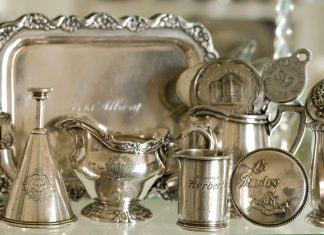 A Homes & Antiques 2018 Preview