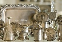 Sentimental Souvenirs