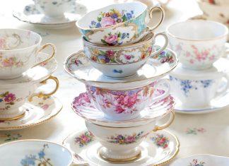 A Teatime Celebration for the Royal Wedding