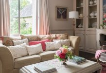 Gracious French Living with Sharon Santoni