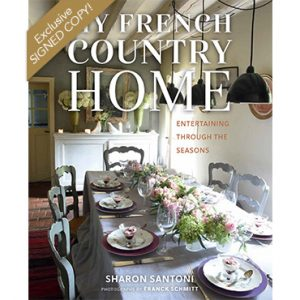 Books_MyFrenchCountryHome_signed