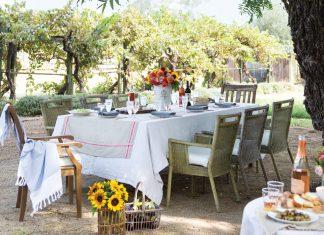 Cooking with Georgeanne Brennan: A Certain Savoir Faire