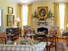 Five Design Secrets for Creating a Gracious Home