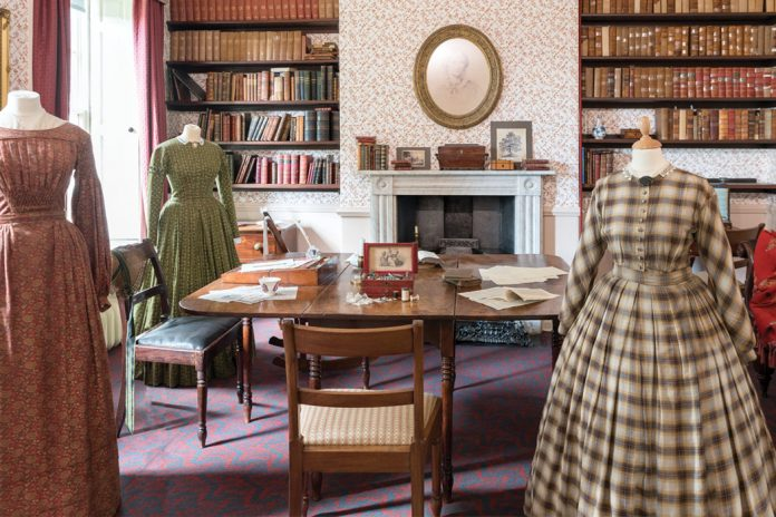 Exploring the Brontë Legacy