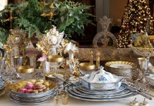 A Holiday Bliss Preview