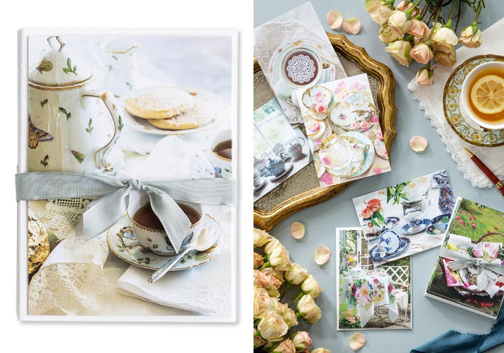 Exclusive Victoria Note Card Bundles - Victoria Magazine