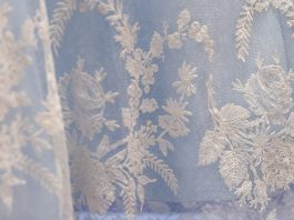 Traditions Woven in Lace