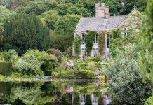 A Garden in the Glade - Victoria