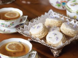 Five Favorite Scone Recipes