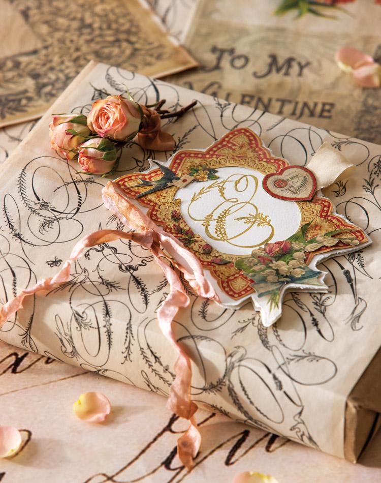 Handcrafted Valentine Inspiration