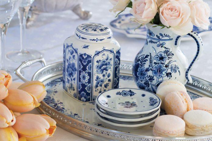 Royal Blue Beauty