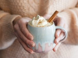 Four Cozy Wintertime Recipes