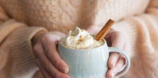 Four Cozy Wintertime Recipes
