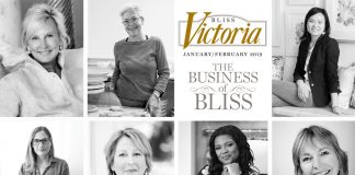 The Business of Bliss: The 2019 Entrepreneurs
