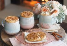 Five Cozy Wintertime Recipes