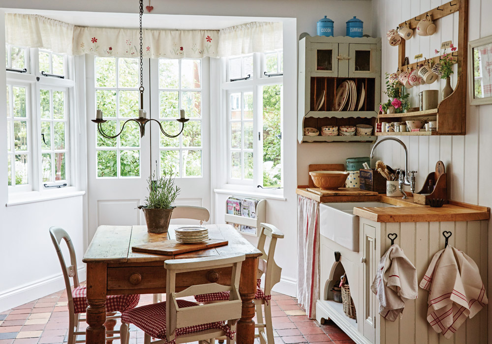 An English Cottage Preview