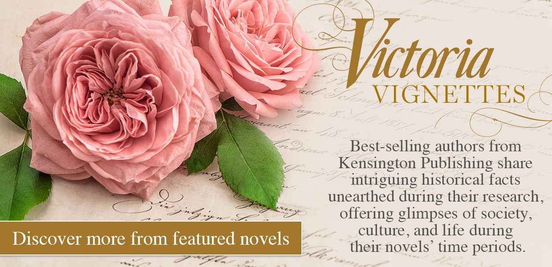Victoria Vignettes
