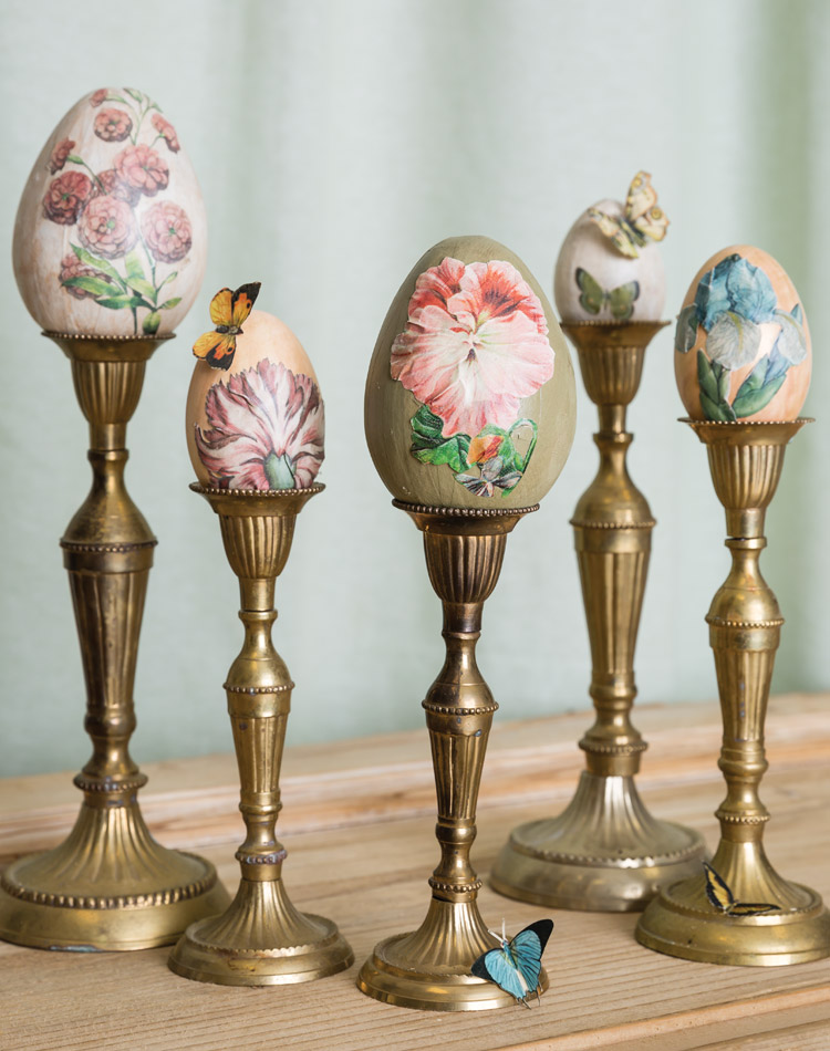 Discover Our Artisan Easter Egg Kit