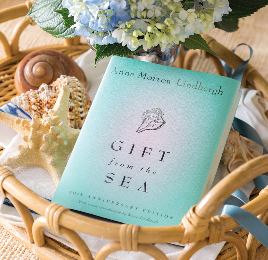 Gift from the Sea, Victoria Book Club