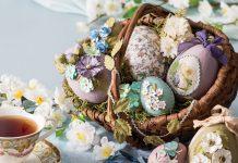 Artisan Easter Egg Kit