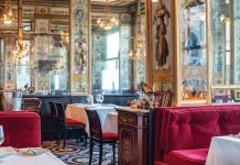 A Taste of Julia Child's Paris