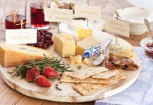 Five Tips for the French Way with Cheese and Wine