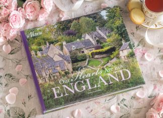 Our Hearts are in England Preview