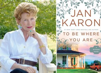 A Visit with Jan Karon