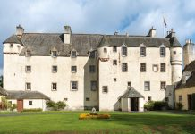 Traquair House: A Lasting Legacy