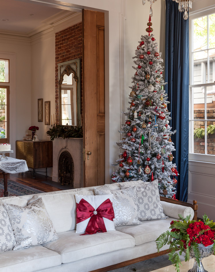 Christmas in the Crescent City