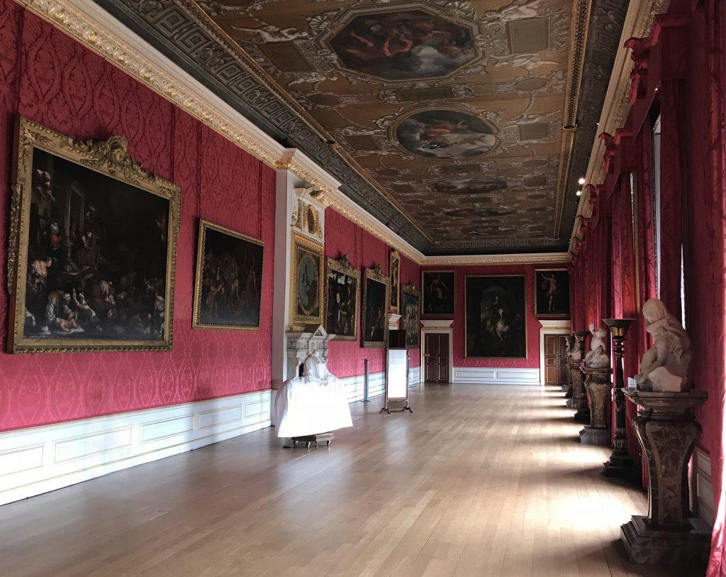 Murder at Kensington Palace by Andrea Penrose
