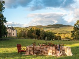 A Feast of Scottish Splendor
