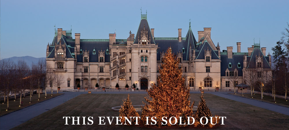 Biltmore Christmas.A Victoria Holiday Event Christmas In Asheville North