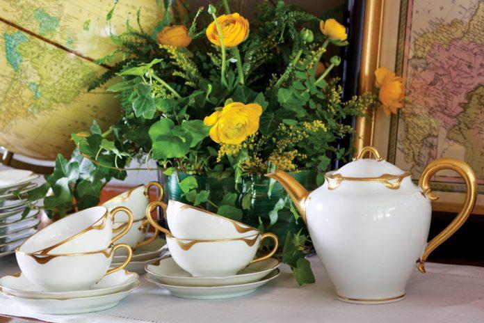 A Tea Pleasures 2020 Preview