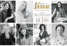 The Business of Bliss: The 2020 Entrepreneurs