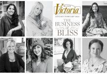 The Business of Bliss: The 2020 Entrepreneurs