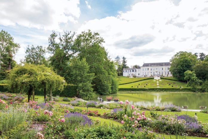 Centuries of Loire