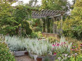 Her Own Secret Garden