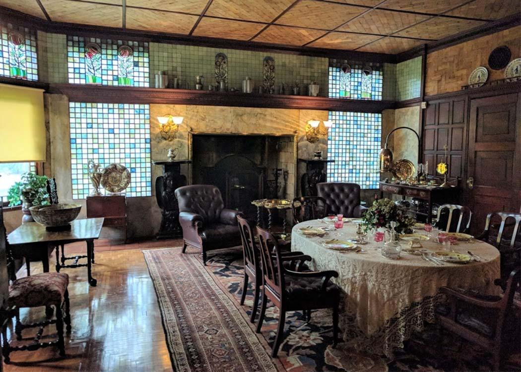 The Gilded Newport Mystery Series byAlyssa Maxwell