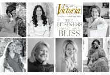 The Business of Bliss: The 2021 Entrepreneurs
