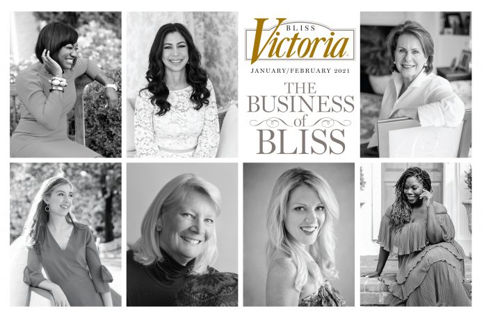 The Business of Bliss: The 2021 Entrepreneurs