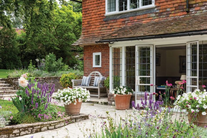 An English Cottage 2021 Preview