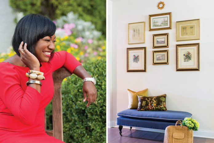 Lessons in Style with Cheryl Luckett