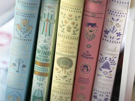 10 Favorite Children's Classics