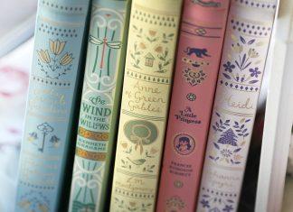 10 Favorite Children's Classics
