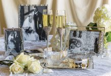 Letters from Victoria: Wedded Bliss