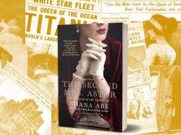 The Second Mrs. Astor by Shana Abé